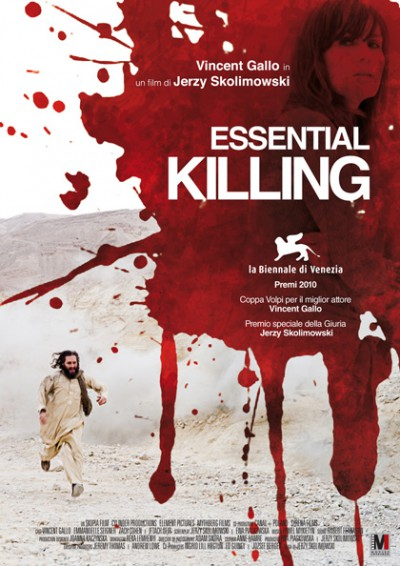 Essential-killing-Vincent-Gallo-Emmanuelle-Seigner-film-movie-poster-affiche