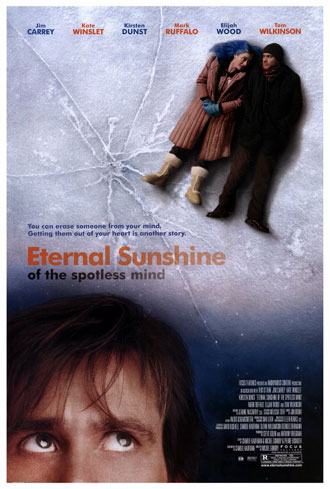 Eternal-Sunshine-of-the-Spotless-Mind-Michel-Gondry-Jim-Carrey-Kate-Winslet-Kirsten-Dunst-Mark-Ruffalo-Elijah-Wood-poster-affiche