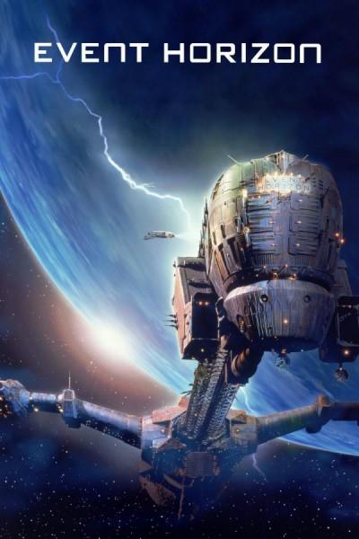 Event-horizon-Paul-W-S-Anderson-Laurence-Fishburne-Sam-Neil-poster-affiche