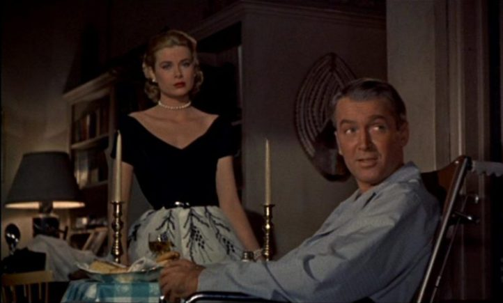 Fenêtre-sur-cour-Alfred-Hitchcock-James-Stewart-Grace-Kelly-film-movie-5